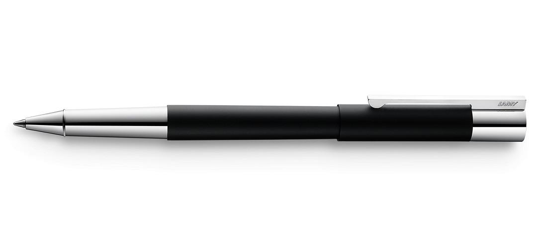 Bút Bi Cao Cấp Lamy Scala-1624223 Black