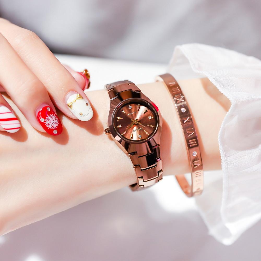 Đồng hồ đeo tay Nakzen - TUN3015LRE-10N3