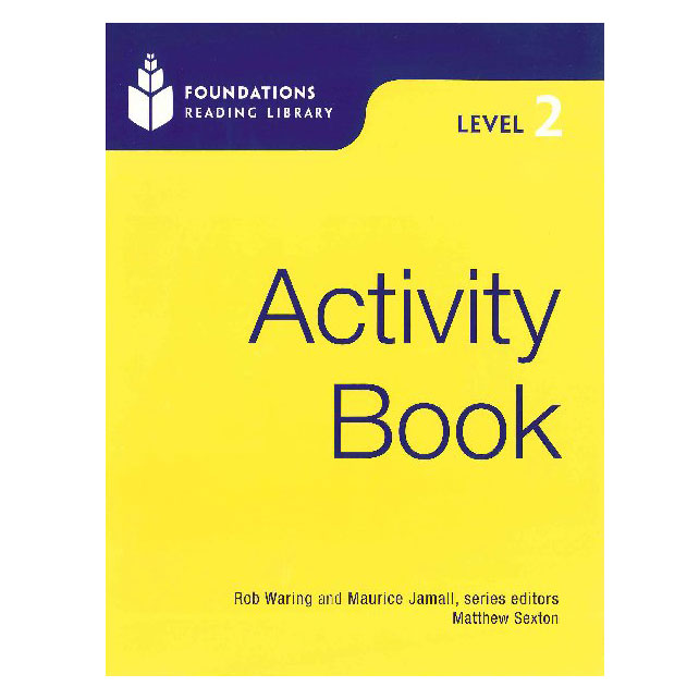 Foundations Reading Library 2: Activity Book - 9781424000524,62_18604,332000,tiki.vn,Foundations-Reading-Library-2-Activity-Book-62_18604,Foundations Reading Library 2: Activity Book