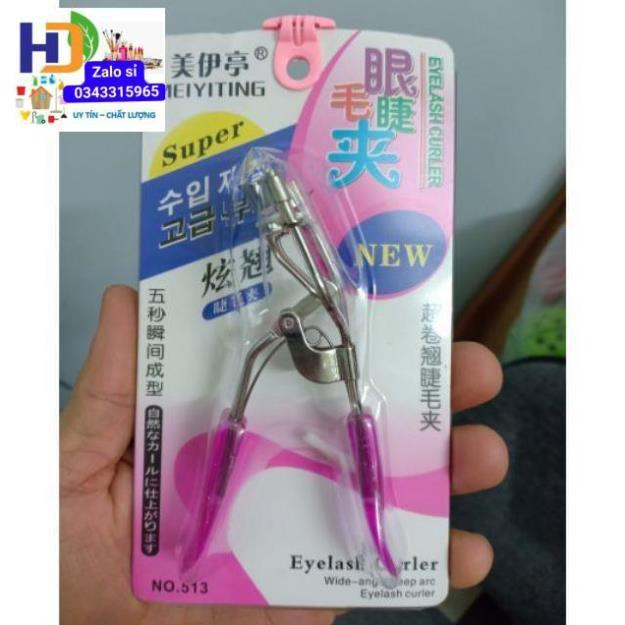 Bấm mi eyelash curler No.513