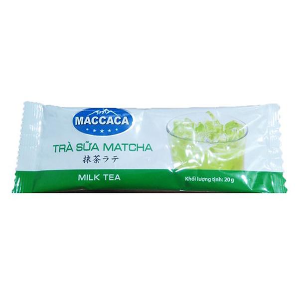 Màng Nhôm Bọc Nướng Thực Phẩm Nhật Bản + Tặng Trà Sữa Matcha / Cafe Macca 20g