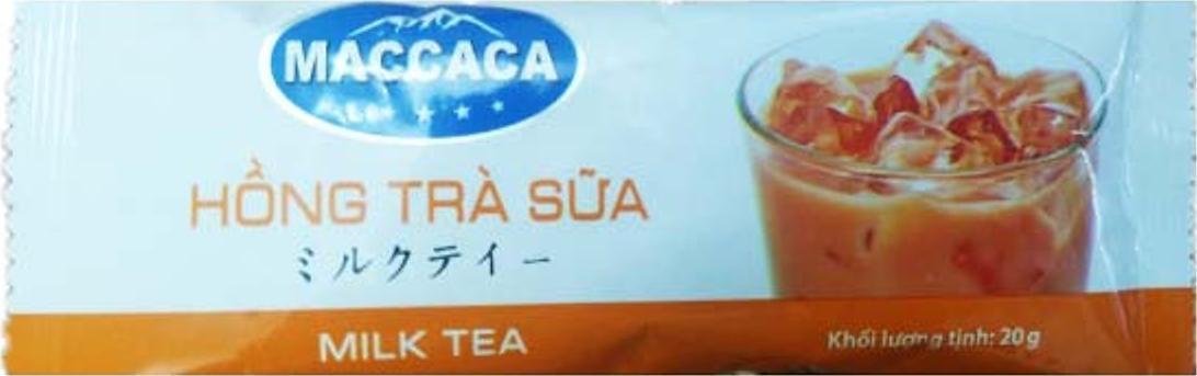 Lót Giày Da Cao Su Siêu Bền + Tặng Gói Hồng Trà Sữa (Cafe) Maccaca