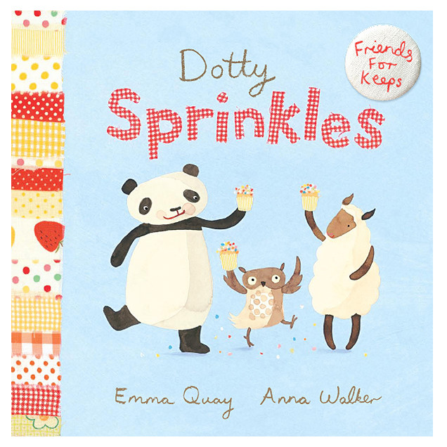 Dotty Sprinkles