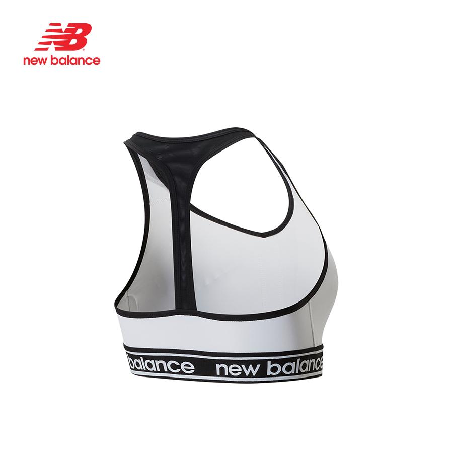 Áo Bra Thể Thao Nữ New Balance AWB01034WT