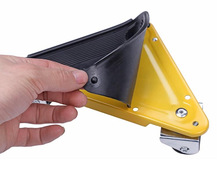Dụng cụ nâng di chuyển đồ vật loại tam giác