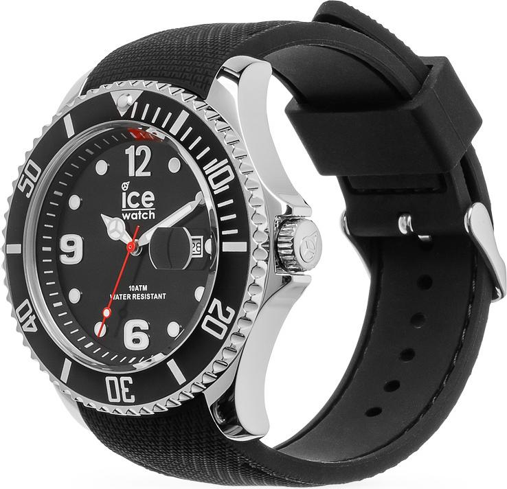 Đồng hồ Nữ dây Silicone ICE WATCH 015773