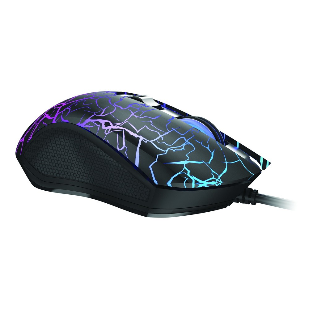 Chuột Máy Tính Có dây Gaming DAREU EM906 (LED RGB, Avago 3050) - Hàng Chính hãng