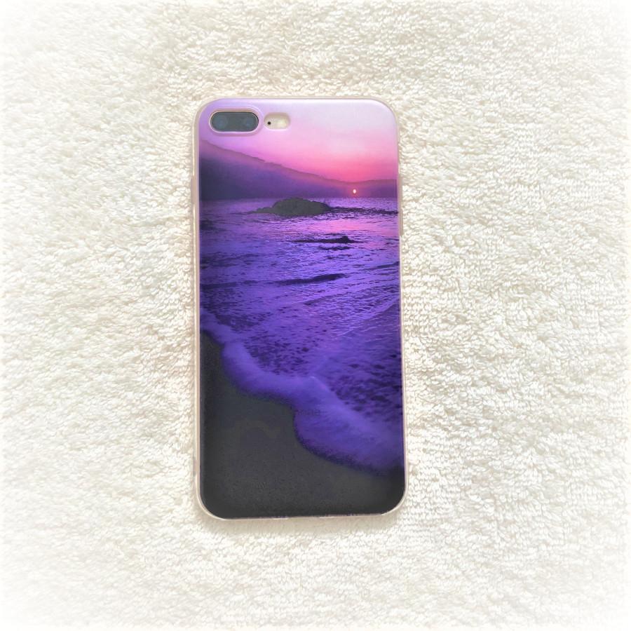 Ốp lưng dẻo Iphone 7 Plus  8 Plus K231