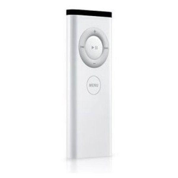 Điều khiển từ xa dành cho Apple TV Apple Remote - Dùng được cho Apple TV từ gen 1 đến gen 4 và Apple TV 4K