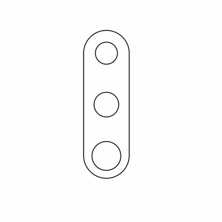 Cường lực dẻo Camera cho Oppo F11 Pro
