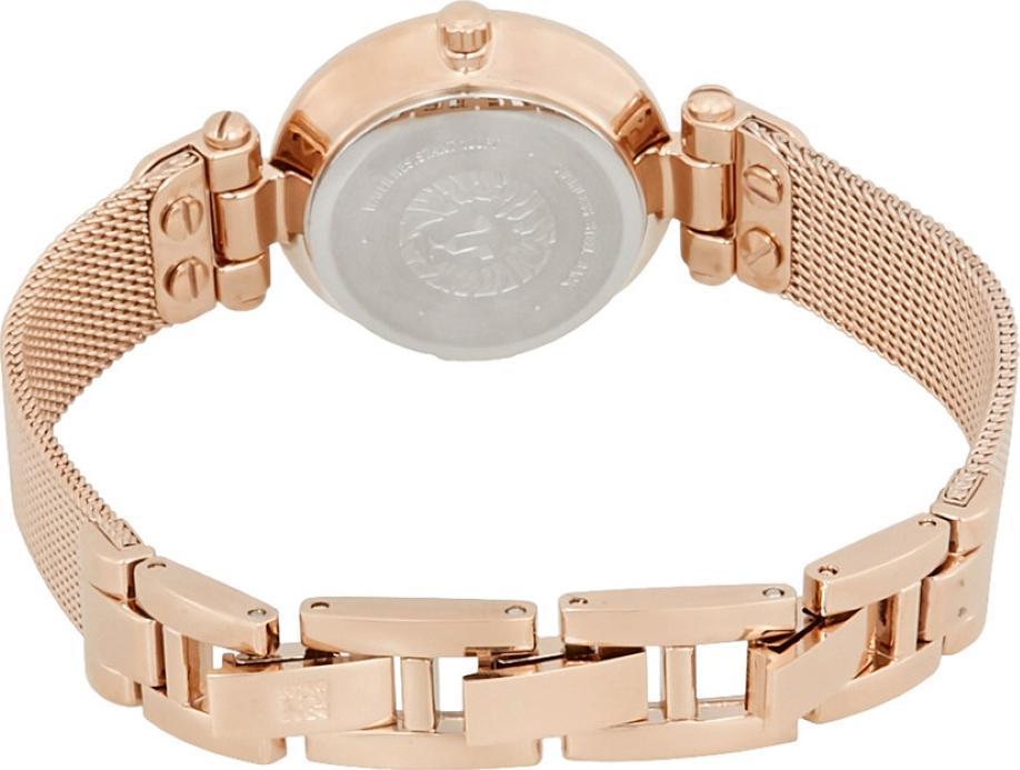 Đồng hồ thời trang nữ ANNE KLEIN 3002RGRG