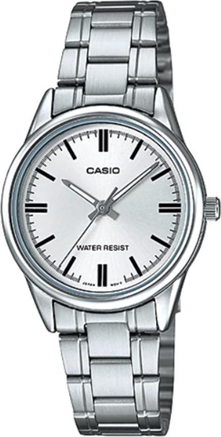 Đồng hồ nữ dây kim loại Casio LTP-V005D-7AUDF