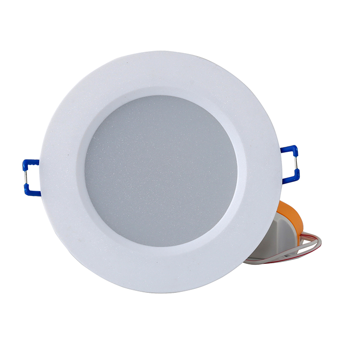 Combo 6 Đèn led âm trần 7W Rạng Đông, Model LED downlight D AT04L 90/7w