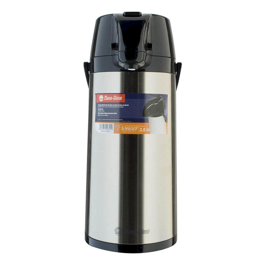Phích Nước Nóng Rạng Đông Inox RD 2545 ST1.E (2.5L)