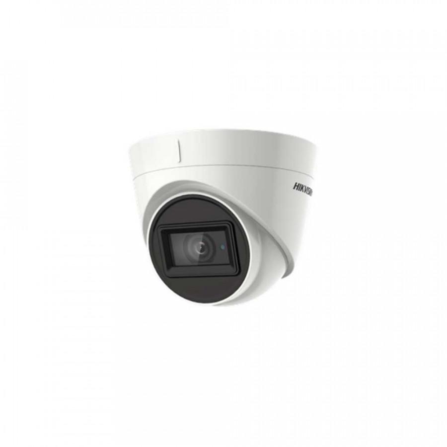 Camera HD-TVI Dome Hồng Ngoại 2MP Chống Ngược Sáng HIKVISION DS-2CE78D3T-IT3F - Hàng chính hãng