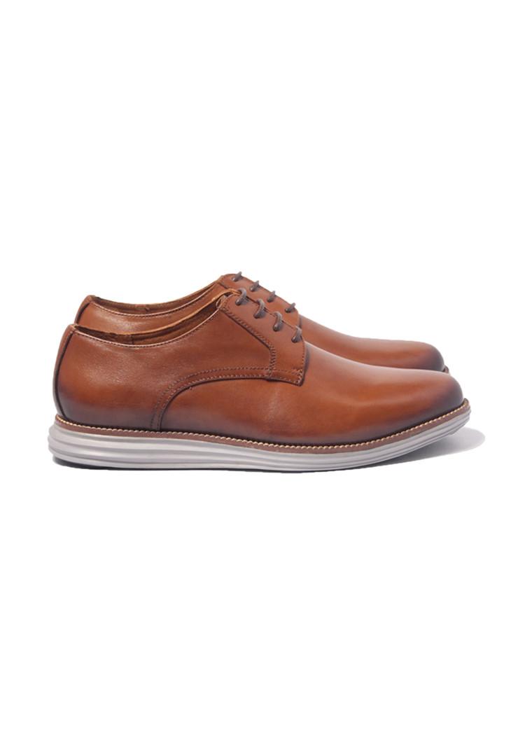 Giày Sneaker Nam Cao Cấp Banuli HMPD1M0SO