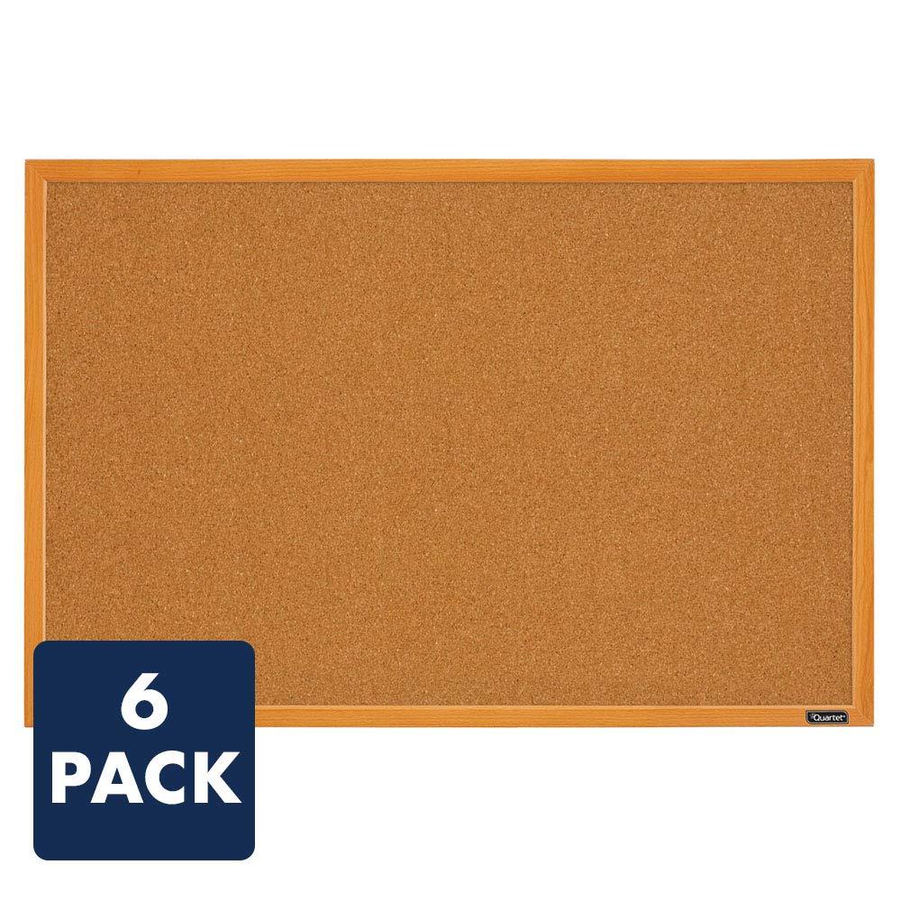 Bảng ghim Lie ( gỗ bần ) khung gỗ - kích thước 60x90cm