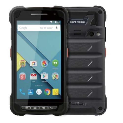 Máy kiểm kho Point Mobile PM80 Android 5.0.3 - Hàng nhập khẩu