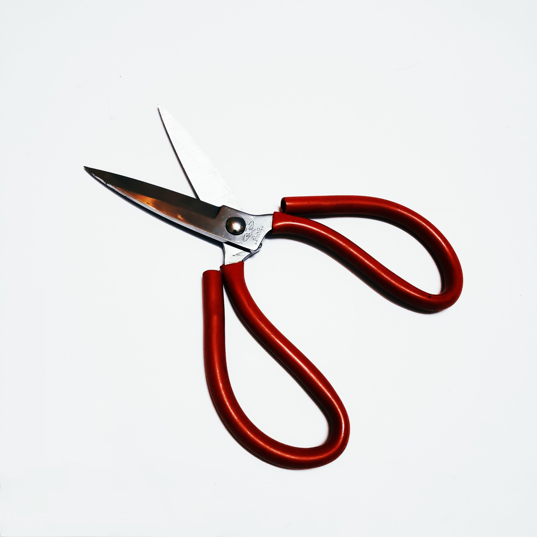 Kéo inox cắt thịt