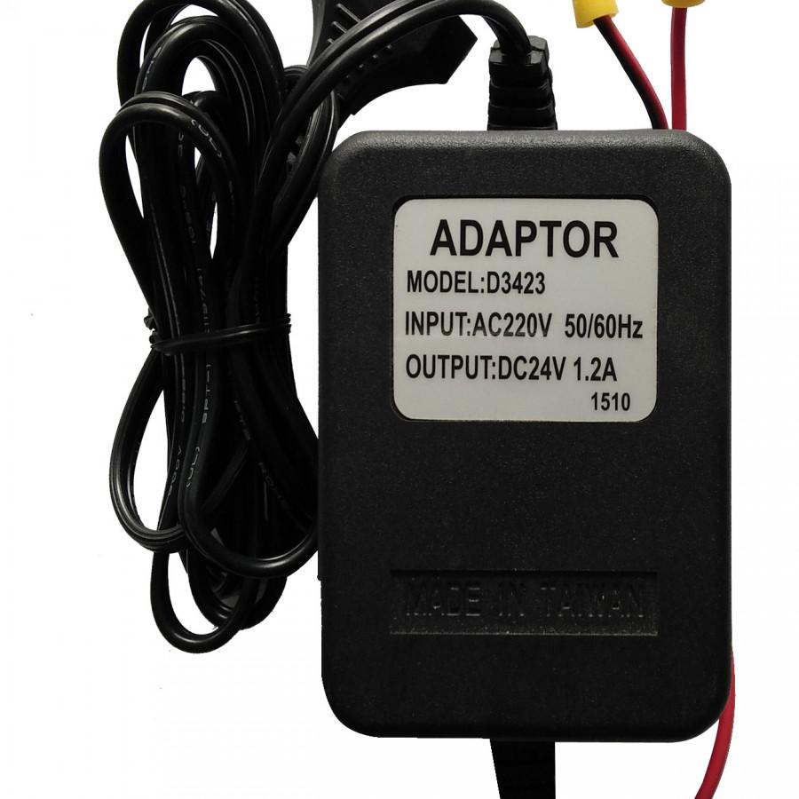 Adaptor đổi nguồn dành cho máy lọc nước, giàn phun sương 24V 1.2A
