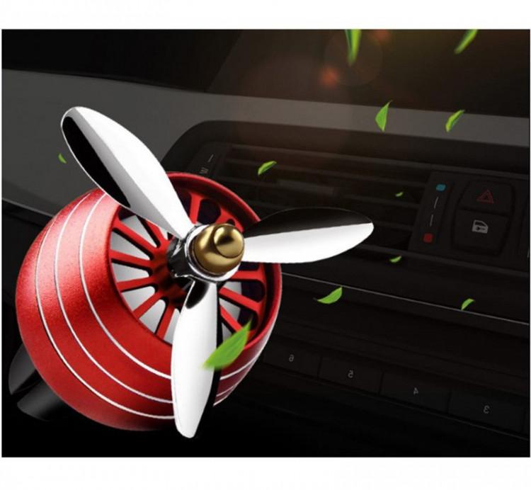 Sáp thơm gắn khe gió xe hơi , động cơ máy bay 1