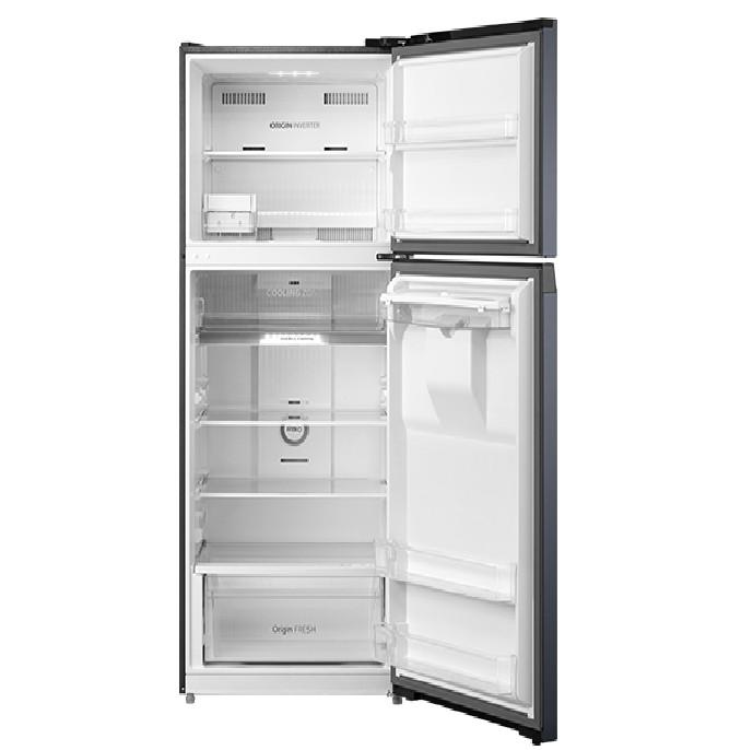 Tủ lạnh Toshiba 311 lít RT395WE(06)-MG - hàng chính hãng - chỉ giao hcm