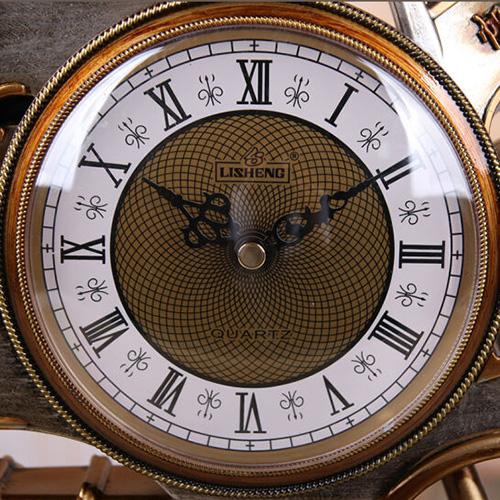 Đồng hồ bàn Thuận buồm xuôi gió 983M