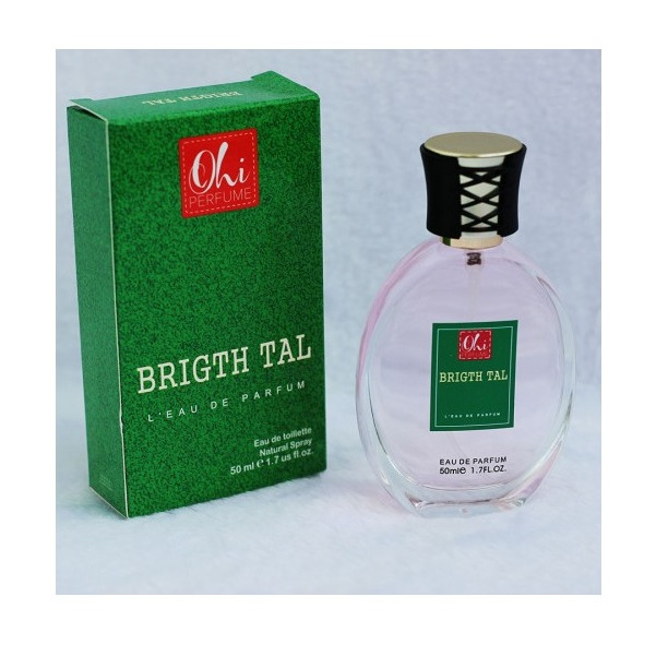 Nước hoa nữ OHI-BRIGHT CRYSTAL 50ml