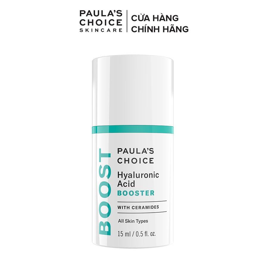 Bộ sản phẩm kiểm soát dầu cho da căng bóng mịn màng dành cho da dầu của Paula's Choice - 7860.3400