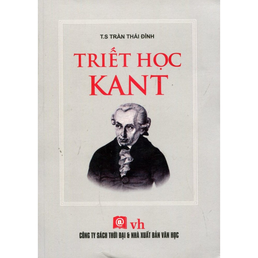 Triết Học Kant