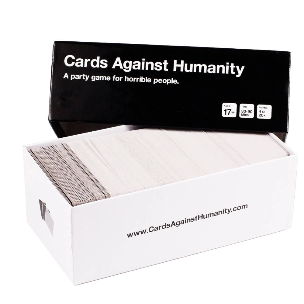 Cards Against Humanity bản Tiếng Anh - ODD English