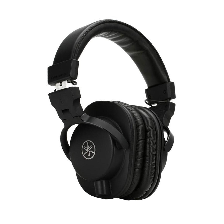 Yamaha HPH-MT5 Tai nghe kiểm âm Studio Monitor Headphones Closed HPH MT5 Hàng Chính Hãng - Kèm Móng Gẩy DreamMaker