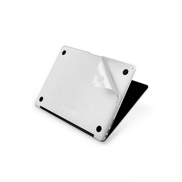 Bộ dán Full 3in1 JCPAL Macbook pro 12 inch  - Hàng Chính Hãng