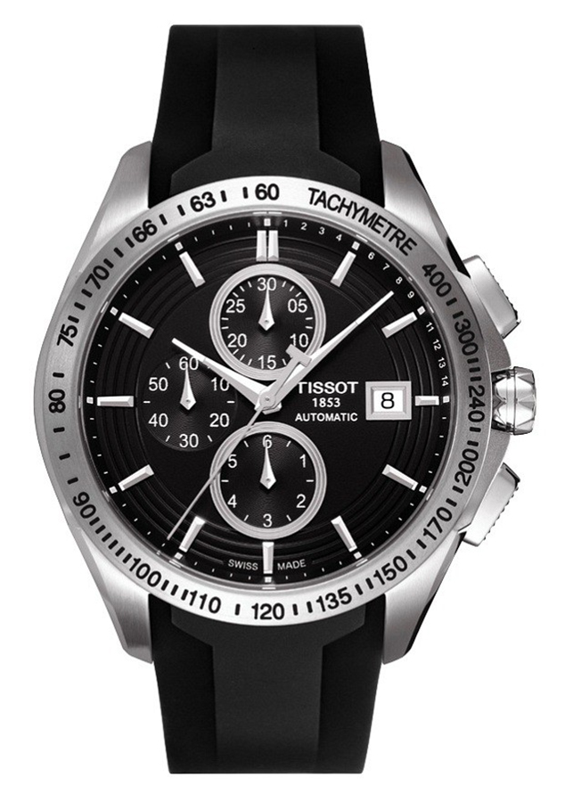Đồng Hồ Nam Dây Silicone Tissot T-Sport T024.427.17.051.00 (25.7 x 25.7 mm)