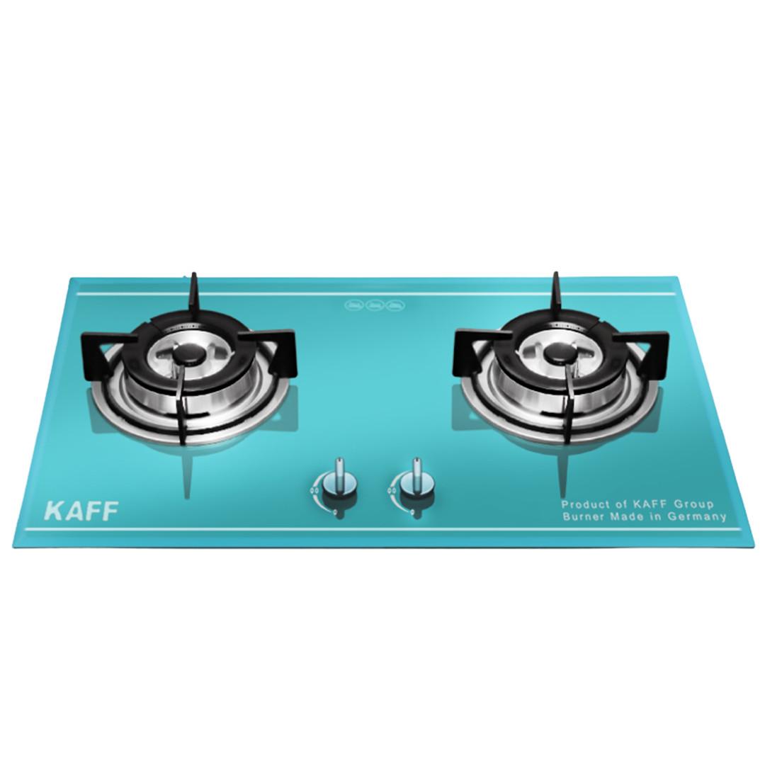 Bếp gas âm đôi KAFF KF-630 - Hàng chính hãng
