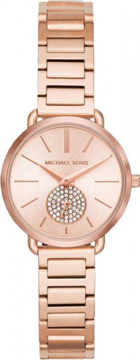 Đồng hồ Nữ  Dây kim loại MICHAEL KORS MK3839