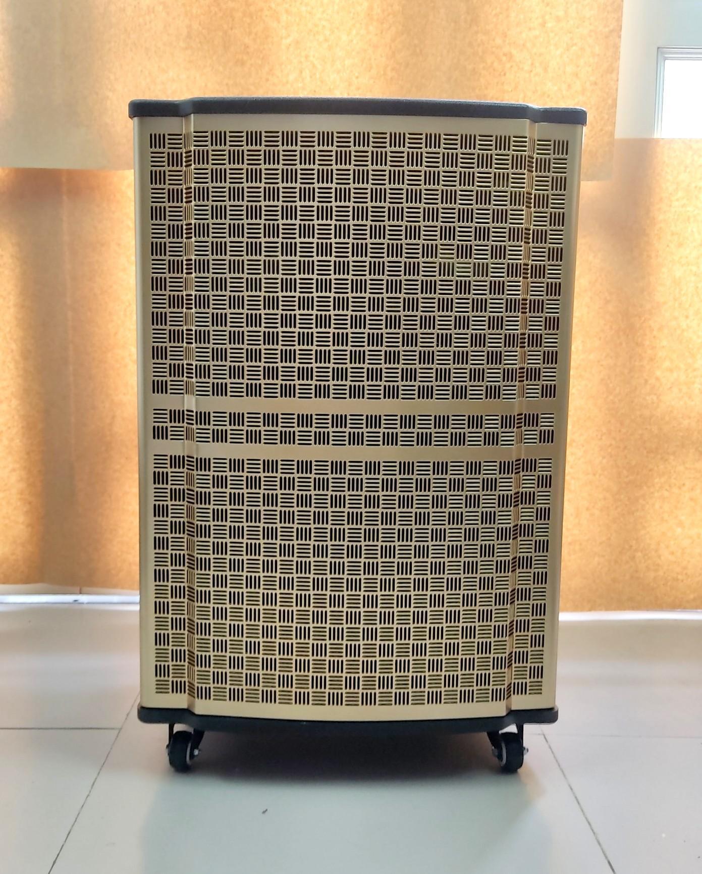 loa   B- 805 kết nối bluetooth 4 tấc  âm thanh cực khủng