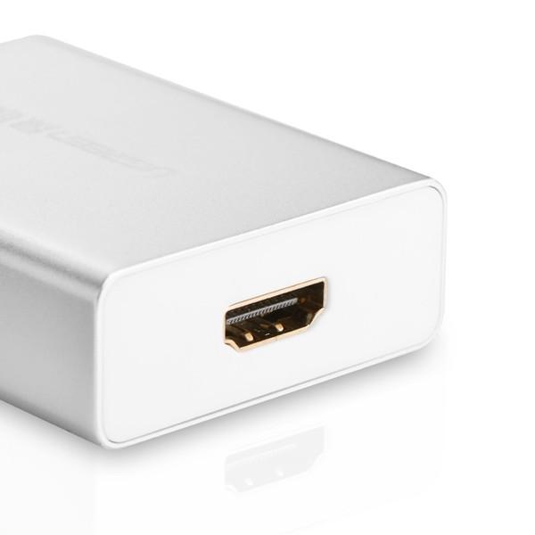 Cổng chuyển đổi USB 3.0 to HDMI  Ugreen 40229-80CM Hàng Chính Hãng