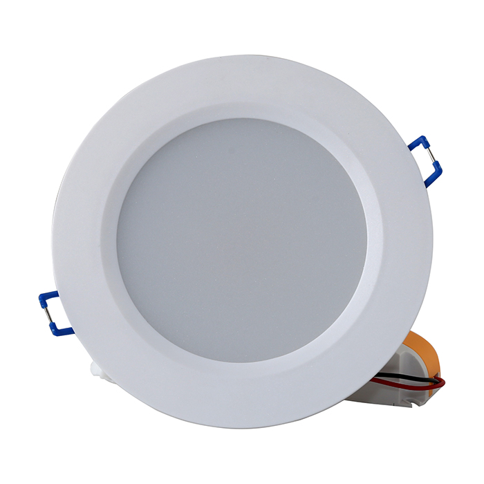 Combo 06 đèn led âm trần 9W Rạng Đông mã  D AT06L 110/9W - Ánh sáng trắng