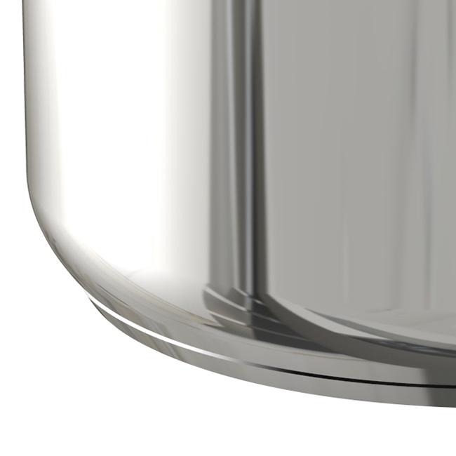 Bộ Nồi Inox 5 Đáy Sunhouse Mama SHG2503MSD (16 - 20 - 24 cm)