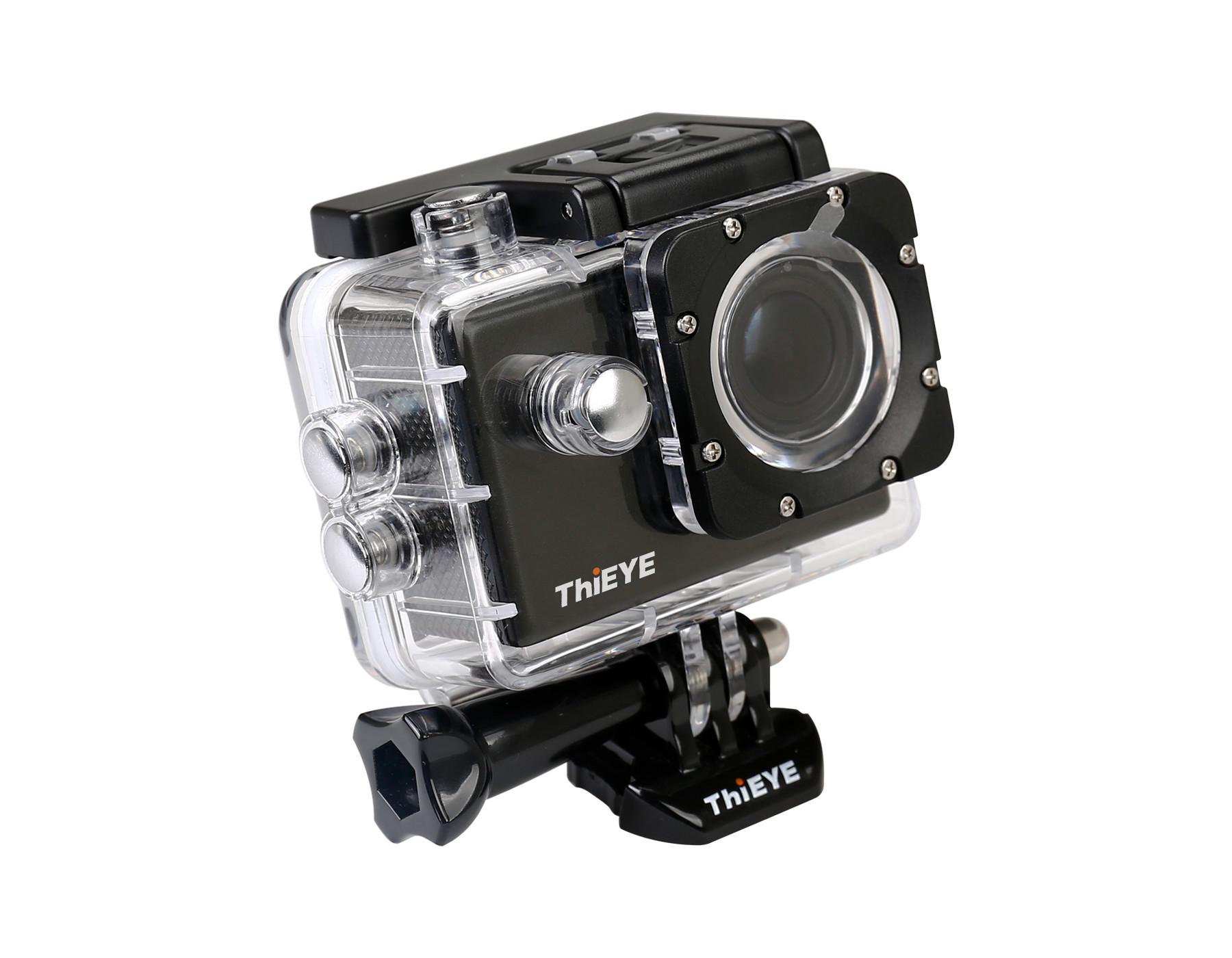 Camera ThiEYE Action i20 - Hàng chính hãng