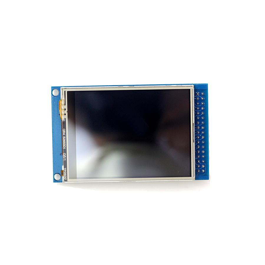 Màn hình TFT 2.8 inch Cảm Ứng 240x320 ILI9341