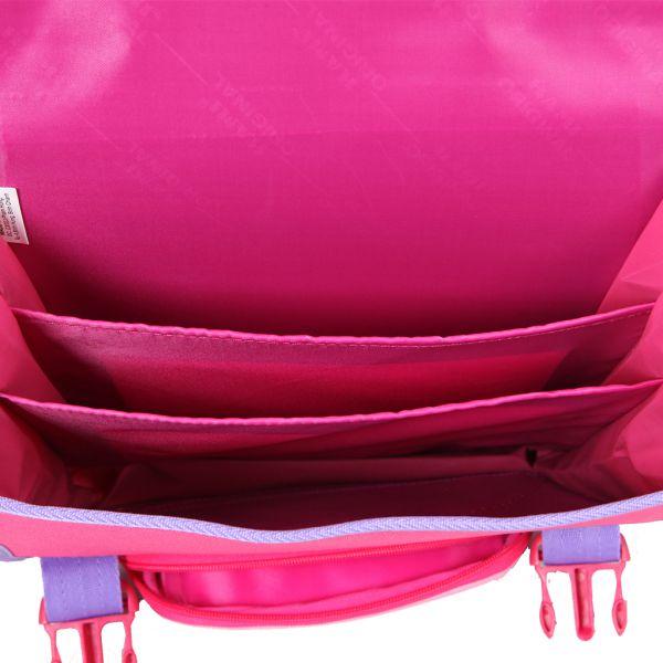 Cặp học sinh tiểu học chống gù lưng cho bé gái Hami 190 Công chúa