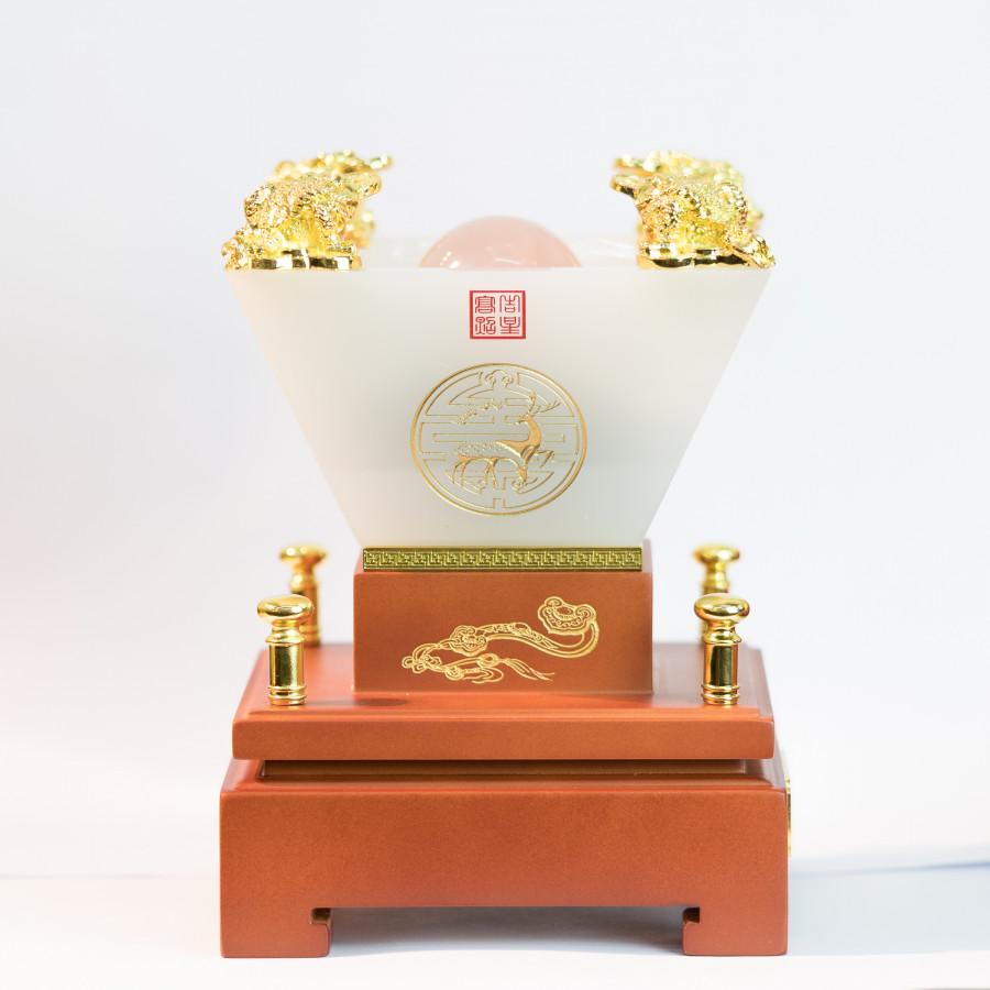 Tụ Bảo Tài Thiềm Thừ - Vật Phẩm Phong Thủy Cao Cấp giúp bạn Gom Tài Tích Lộc, Phú Quý Đầy Nhà, Tăng Cường Vượng Khí
