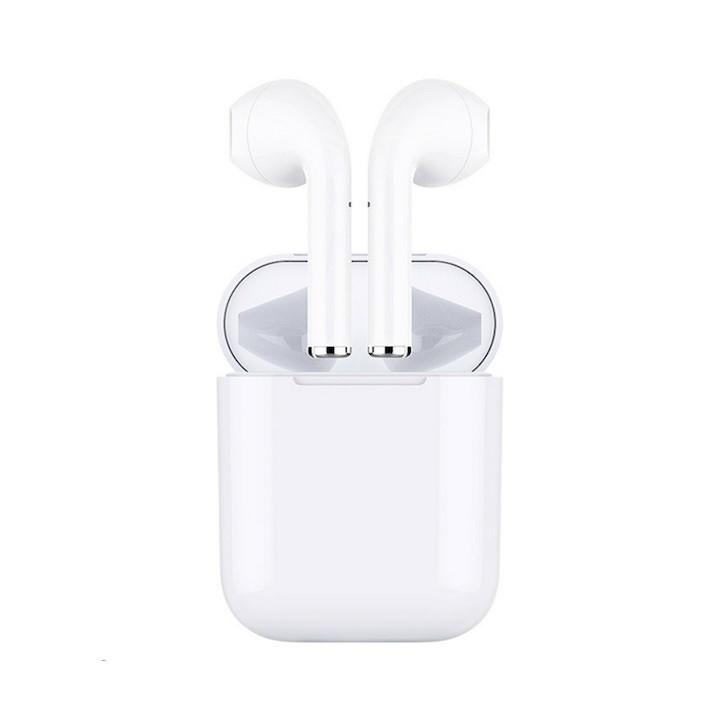 Tai Nghe Bluetooth 5.0 wireless TWS Devia EM043 - Hàng chính hãng