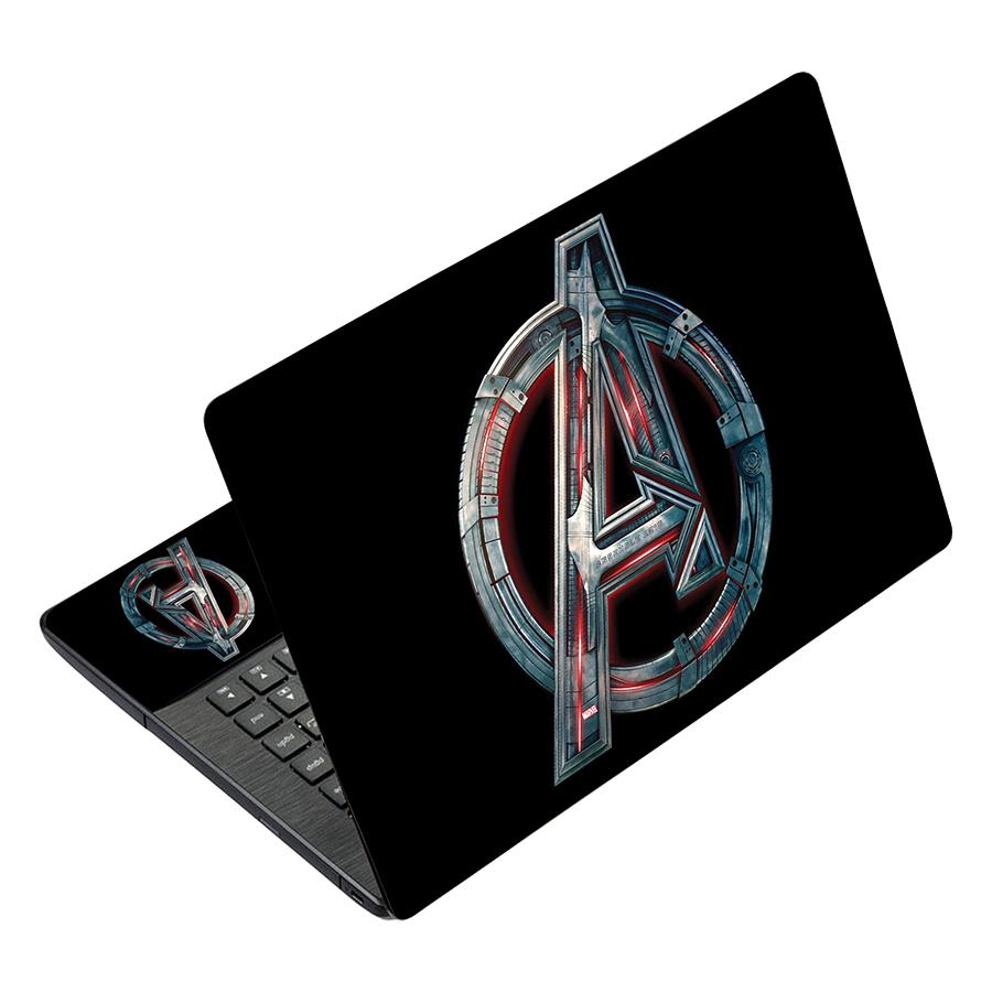 Miếng Dán Decal Dành Cho Laptop - Logo LTLG - 91