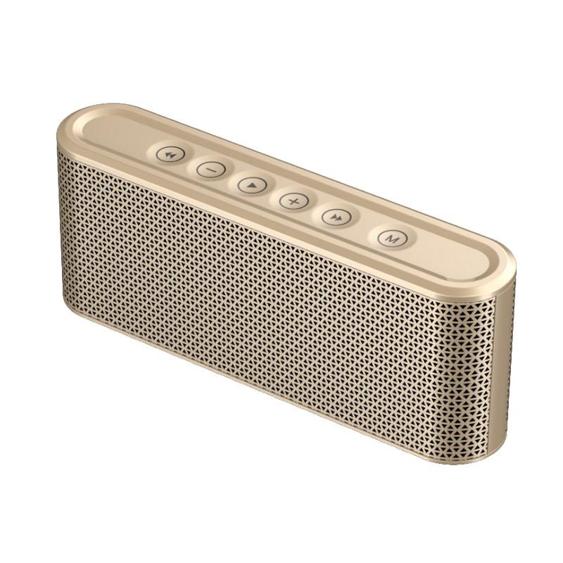 Loa Bluetooth không dây nghe - Hàng Chính Hãng