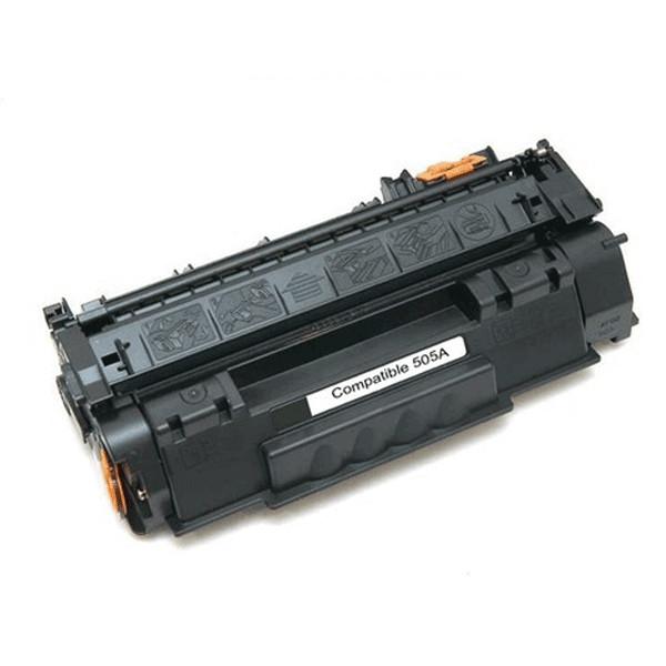 Hộp mực in 05A cho máy in  HP LaserJet P2035; P2055d; P2055x;  P2035n.