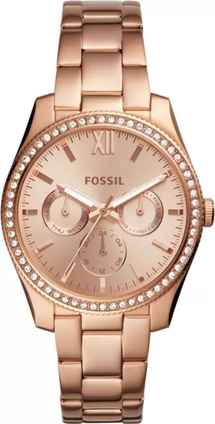 Đồng hồ Nữ  Dây Kim Loại FOSSIL ES4315
