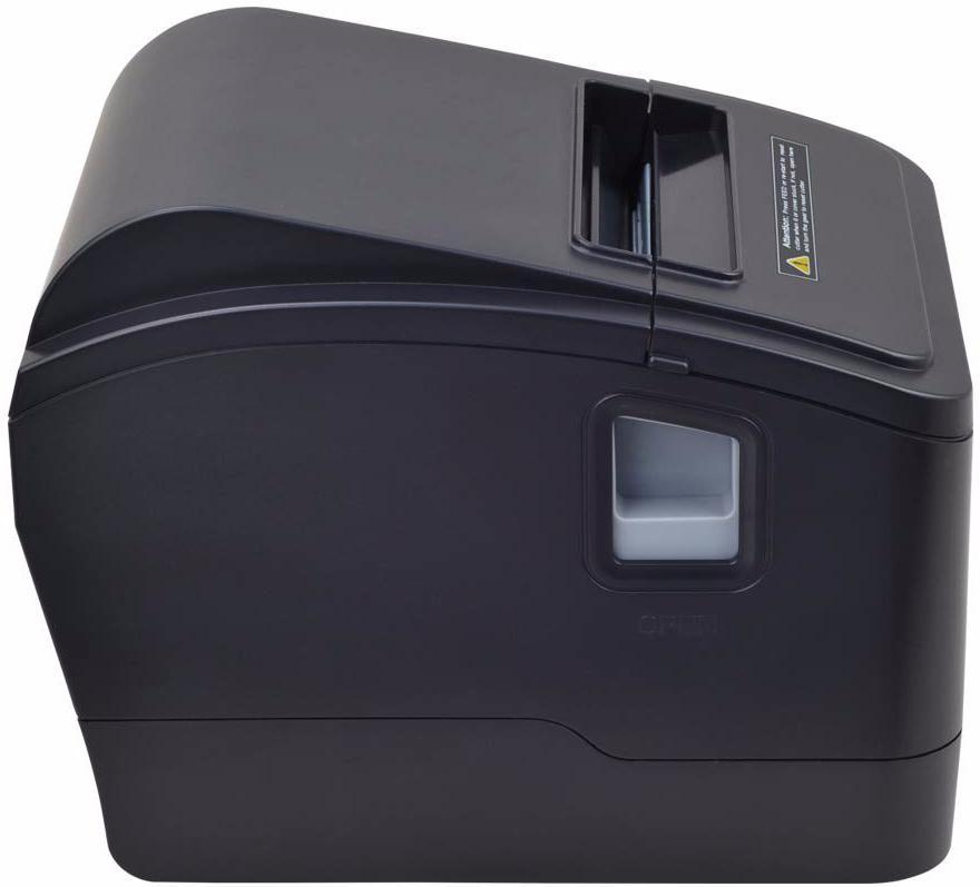 Máy in nhiệt - in hóa đơn AL-890 - Hàng nhập khẩu